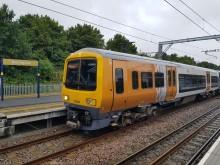 Up to three extra trains per hour for Bromsgrove