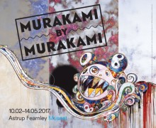 MURAKAMI by MURAKAMI