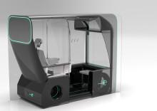 Ung designer vinder Fords pris for COVID-19-sikker transportløsning