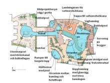 Stena Line storinvesterar i karibiskt bad i Frederikshavn