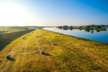 "Biosphärenreservat Flusslandschaft Elbe  erhält ""Fahrtziel Natur-Award 2020"""