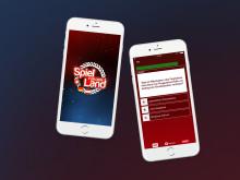 """APPSfactory und digame setzen App und Backend für Europas größte TV Quiz-Show """"Spiel für dein Land"""" um"""