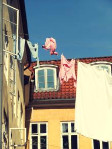Nuori aikuinen: Tiedätkö, mitä vahinkoja kotivakuutuksesi kattaa?