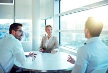 Sveriges småföretagare ser ljust på framtiden