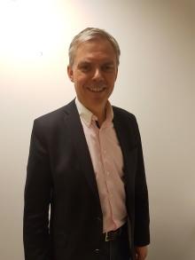 Rune Midthaug ansatt som ny generalsekretær i NCF