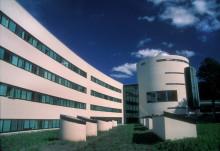 Akademiska Hus köper 40 000 m2 vid campus Albano