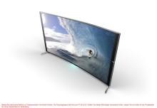 Noch mehr 4K ab Oktober: Sony bringt weitere 4K Ultra HD BRAVIA TVs auf den Markt