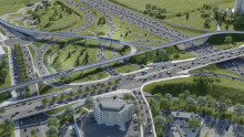 Travel across Mississauga and Brampton to be transformed by  C$4.6 billion Hurontario light rail line