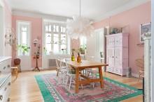 Bostadsvisningar marknadsför Sverige som designdestination