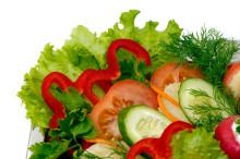 """""""Ich bin inzwischen ein Salatjunkie"""": Eine Patientengeschichte"""