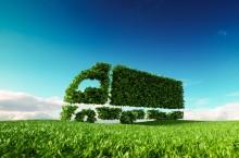 Unifaun tänker nytt för att minska transportutsläppen