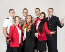 Service Score 2019: Viking Line ger bäst service på Östersjön