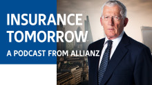 Allianz experts champion sustainability in special podcast