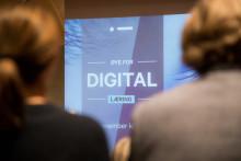 Øye for digital læring - vi gjentar suksessen