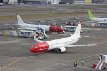 Norwegian faser inn nye fly i rekordfart
