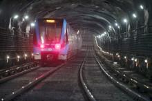 Strukton Rail får ökat ansvar i SL:s spår