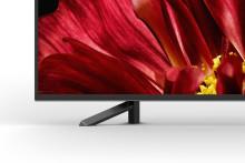 Sony představuje dvě nové řady 4K HDR televizorů OLED AF9 a ZF9 LCD MASTER Series, které do vašeho domova přinášejí špičkovou kvalitu obrazu