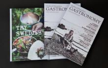 Jämtländsk gastronomi i internationell satsning