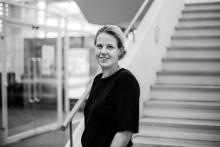 Ny Salgsdirektør hos Visma