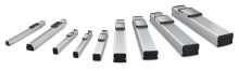 Yamaha Motor Launches Robonity Series Motorless Single Axis Actuators - High-Rigidity/Accuracy, Compact, Compatible with 8 Key Motor Brands -