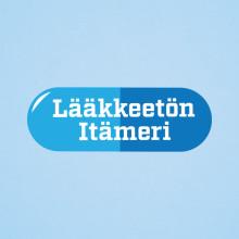 Lääkkeet pois Itämerestä