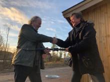 Ett samarbete för Vänerns bästa