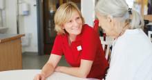 Stockholms Sjukhem godkända för vårdval geriatrik