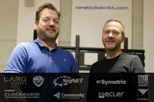 EET Europarts har inngått samarbeid med Norsk Lydteknikk AS