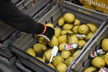 Martin & Servera i blockkedjeprojekt för ökad spårbarhet och kontroll av livsmedel