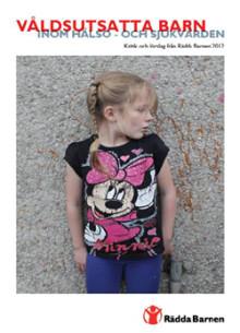 Slagna barn får inte hjälp av sjukvården