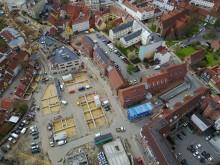 Arkitektgruppen klar til første spadestik på nyt projekt midt i Odense