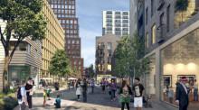 Masthuggskajen - ett steg närmare hållbarhetscertifiering av en hel stadsdel