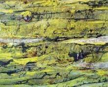 """Exklusive Kunstausstellung """"impact - abstract - Malerei"""" von Roland Borchers bis 28. August 2016 im Galerie Hotel Leipziger Hof"""