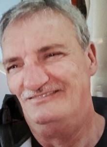 Missing: Paul Hodges