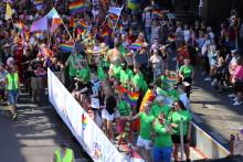 Aldri før har så mange sett Oslo Pride paraden