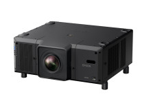 Epson Launches World's Lightest and Smallest 30,000 Lumens 3LCD Laser Projector