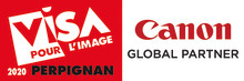 Visa pour l'Image 2020 goes digital - Canon champions the next generation of storytellers
