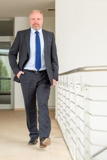 Gothaer: Christoph von Weber Chrustschoff wird zum 1. September Leiter der Partnervertriebsdirektion München