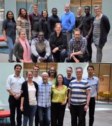 Från mikrovågsteknik till mobila cykelverkstäder bland 20 startups i UICs affärsutvecklingsprogram
