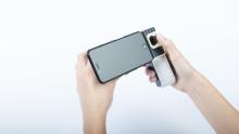 Innovatives Steuergerät für Kameradrohnen gewinnt den JDA