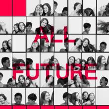"""Deportees släpper albumet """"All Future"""""""