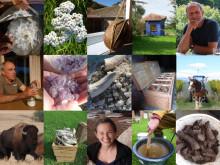 Gesunde Böden, hochwertige Lebensmittel. Tagung zeigt, wie biodynamische Präparate die Erde beleben