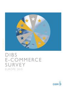DIBS Europeiska E-handelsindex visar på möjligheter för svenska e-handlare i Europa