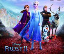 27 dec Frost 2 med avd Väst