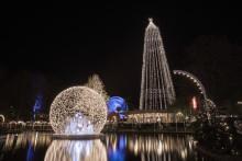Jul i Friheden:  Tivoli Friheden sikrer julestemningen igen i 2018