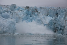 Changing Complex Coasts - Arctic expert group recommendations