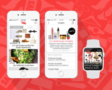 "APPSfactory entwickelt die ""InStyle Shopping Deals"" App mit Couponing System"