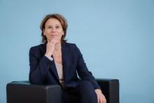 Eutelsat annonce la nomination de Marie-Sophie Rouzaud, sa nouvelle Directrice des Ressources humaines