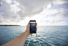Die App zur vollen Bootskontrolle von Land und auf See: Garmin präsentiert OnDeck