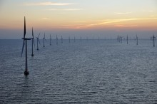 Danish government announces historically low bid for offshore wind farm